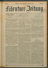 Kärntner Zeitung