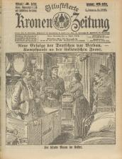 Illustrierte Kronen Zeitung