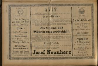 Kremser Volksblatt 18930416 Seite: 14
