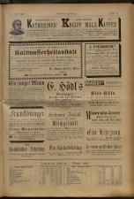 Kremser Volksblatt 18930416 Seite: 15