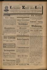 Kremser Volksblatt 18930618 Seite: 13