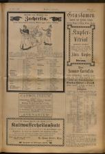 Kremser Volksblatt 18930618 Seite: 15