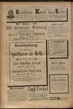 Kremser Volksblatt 18930625 Seite: 12