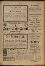 Kremser Volksblatt 18930625 Seite: 13