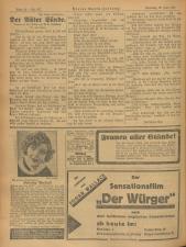 Kleine Volks-Zeitung 19290618 Seite: 14