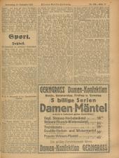 Kleine Volks-Zeitung 19290919 Seite: 11