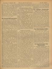 Kleine Volks-Zeitung 19290919 Seite: 3