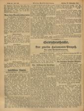 Kleine Volks-Zeitung 19290920 Seite: 10
