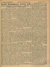 Kleine Volks-Zeitung 19290920 Seite: 7