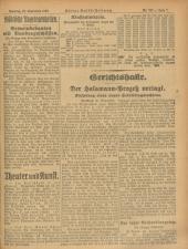 Kleine Volks-Zeitung 19290921 Seite: 7