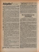 Wochenblatt der Bauernschaft für Salzburg 19381119 Seite: 10