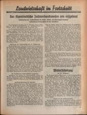 Wochenblatt der Bauernschaft für Salzburg 19381119 Seite: 11