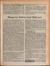 Wochenblatt der Bauernschaft für Salzburg 19381119 Seite: 13