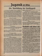 Wochenblatt der Bauernschaft für Salzburg 19381119 Seite: 20