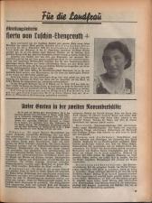 Wochenblatt der Bauernschaft für Salzburg 19381119 Seite: 21
