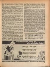 Wochenblatt der Bauernschaft für Salzburg 19381119 Seite: 25