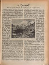 Wochenblatt der Bauernschaft für Salzburg 19381119 Seite: 5