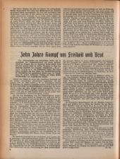 Wochenblatt der Bauernschaft für Salzburg 19381119 Seite: 8