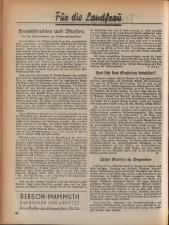 Wochenblatt der Bauernschaft für Salzburg 19381203 Seite: 26