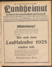 Landheimat