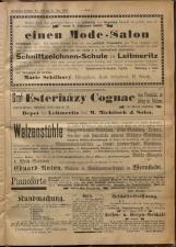 Leitmeritzer Zeitung 18921231 Seite: 11