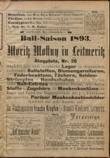 Leitmeritzer Zeitung 18921231 Seite: 19