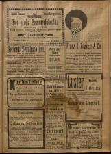 Leitmeritzer Zeitung 19090519 Seite: 21