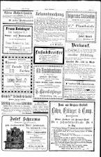 Linzer Volksblatt 18930611 Seite: 11