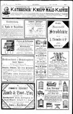 Linzer Volksblatt 18930611 Seite: 7