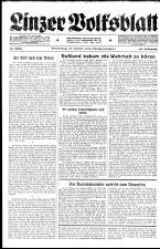 Linzer Volksblatt