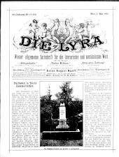 Die Lyra