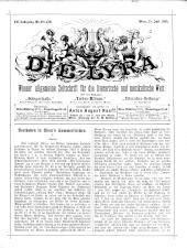 Die Lyra 18930715 Seite: 1