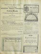 Montags-Revue aus Böhmen 18930320 Seite: 11