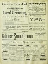 Montags-Revue aus Böhmen 18930320 Seite: 12