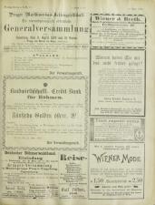 Montags-Revue aus Böhmen 18930327 Seite: 11