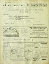 Montags-Revue aus Böhmen 18930619 Seite: 12