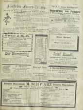 Montags-Revue aus Böhmen 18930717 Seite: 11