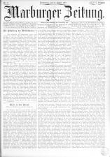Marburger Zeitung