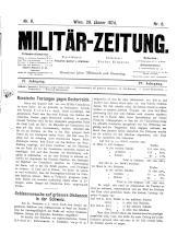 Oesterreichischer Soldatenfreund