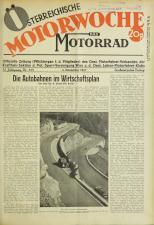 Das Motorrad