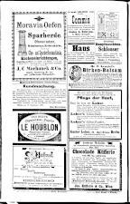 Mährisches Tagblatt 18890927 Seite: 8