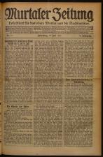 Murtaler Zeitung