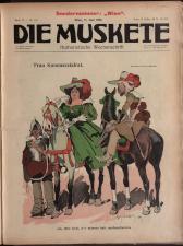 Die Muskete
