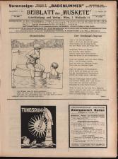 Die Muskete 19210811 Seite: 9