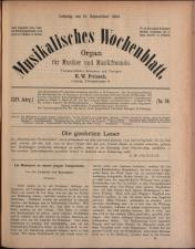 Musikalisches Wochenblatt 18930921 Seite: 1
