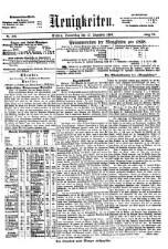 Neuigkeiten 18571217 Seite: 1