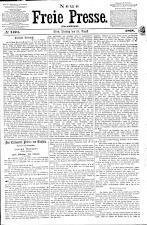 Neue Freie Presse 18680818 Seite: 17
