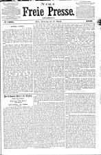 Neue Freie Presse 18680820 Seite: 15