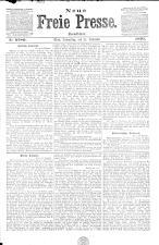 Neue Freie Presse 18911126 Seite: 19