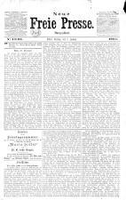Neue Freie Presse 19040101 Seite: 1
